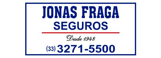 Jonas Fraga Seguros